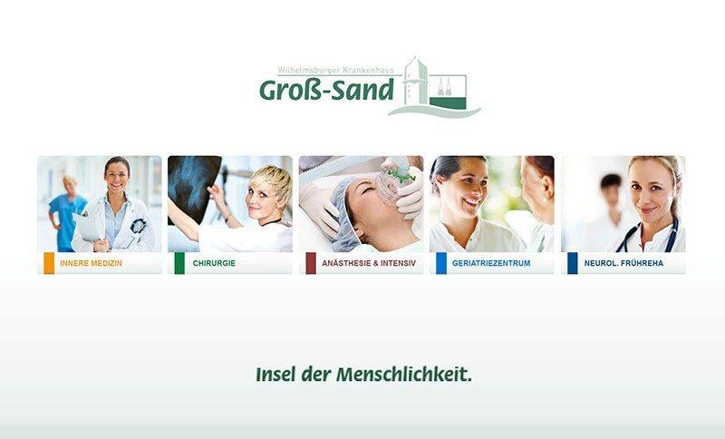 Gross Sand