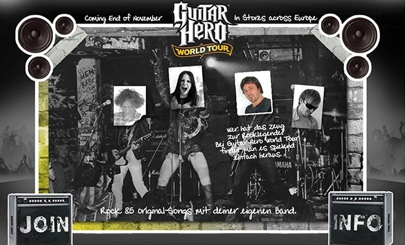 Guitare Hero