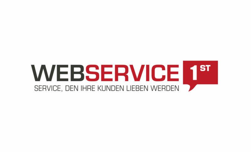 Webservice First