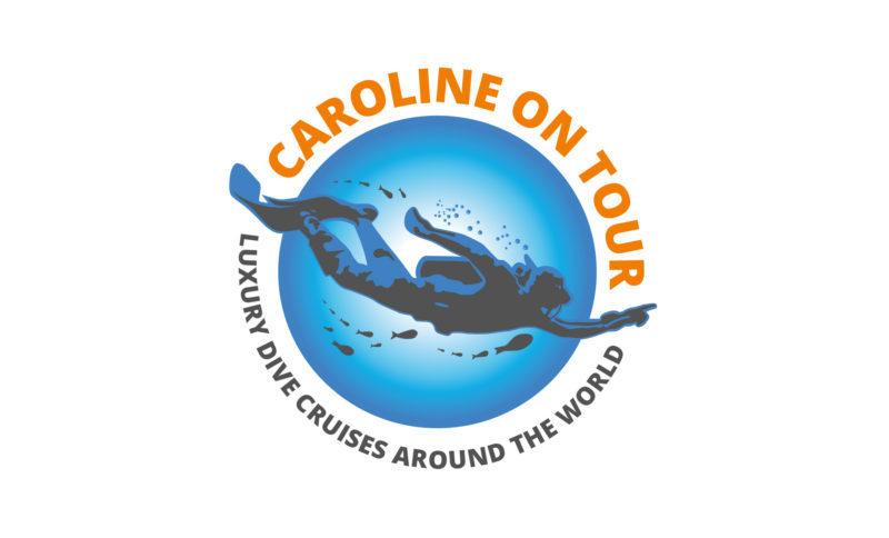 Caroline on Tour